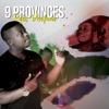 9 Provinces - Rabs Vhafuwi
