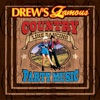 Drew s Famous Country Line Dancing Party Music
