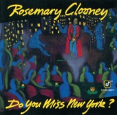 Rosemary Clooney - I Ain't Got Nothin But the Blues