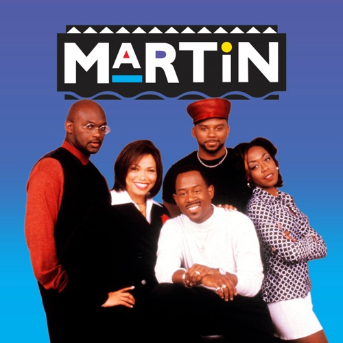Martin: The Complete Series movie poster