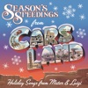 Seasons Speedings from Cars Land Holiday Songs from Mater Luigi