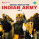 Martial Music of the Indian Army, Vol. 3 - Army Band