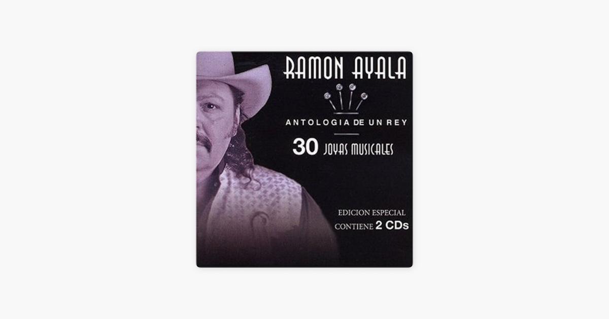 descargar disco de ramon ayala 30 joyas musicales