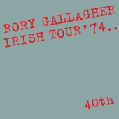 Rory Gallagher - I Wonder Who