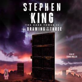 Dark Tower II (Unabridged) audiobook