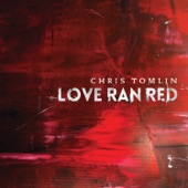Album art for At The Cross (Love Ran Red)