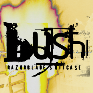 Bush - Swallowed (Remastered)