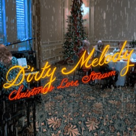 Stream Christmas Music.Dirty Melody Christmas Love Stream Single By Zdt