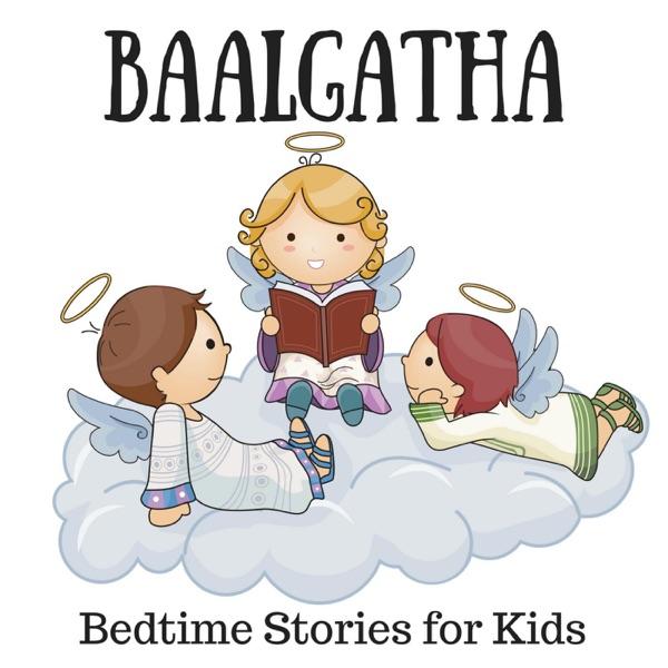 बालगाथा पॉड्कैस्ट:  पंचतंत्र, जातक  कहानियाँ: Baalgat