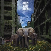Ages and Ages - Cascadia Waving Back