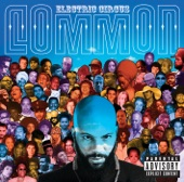 Common - Between Me, You & Liberation