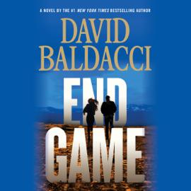 End Game (Unabridged) audiobook