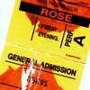 Allan Rayman - Rose artwork