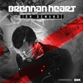 Brennan Heart, Blademasterz - Broken