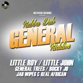 Little John - Love Me Girl