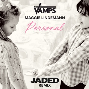Personal (feat. Maggie Lindemann) [Jaded Remix] - Single Mp3 Download