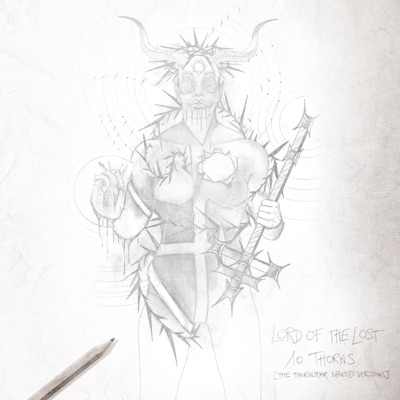 10 Thorns - Lord Of The Lost