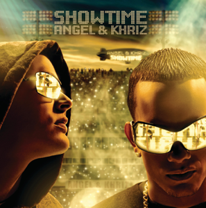 Angel y Khriz - Na de Na feat. Gocho & John Eric
