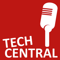 Podcast cover art for TechCentral Podcast