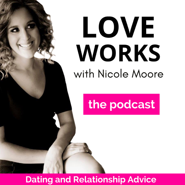 dating advice for women podcasts without love