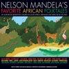 The Wolf Queen: A Story from Nelson Mandela's Favorite African Folktales (Unabridged)