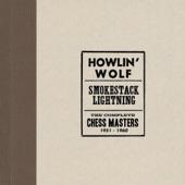 Howlin' Wolf - My Last Affair