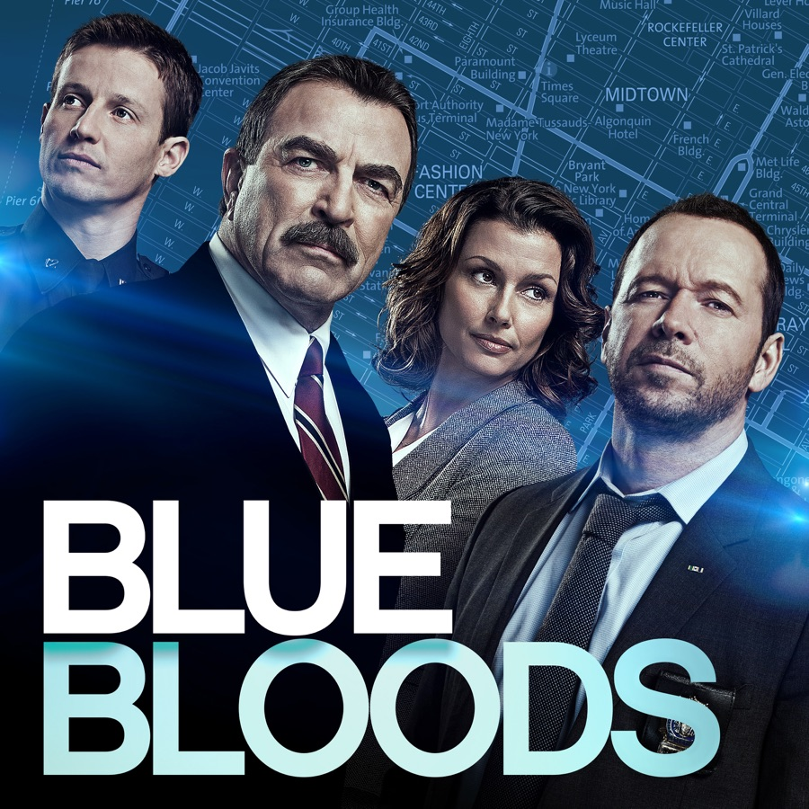 blue bloods staffel 8 stream