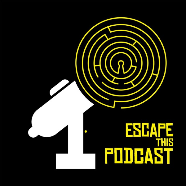 Episode 10: Trapped in Tomorrow, Today! ft  The REDivas – Escape