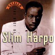 Best Of Slim Harpo - Slim Harpo - Slim Harpo