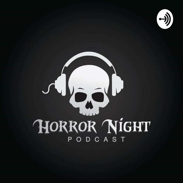 Horror night podcast