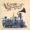 Victor Wainwright - Victor Wainwright and the Train  artwork