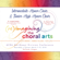 Wau Bulan (Live) - Intermediate Honor Choir & Dr. Angela Broeker