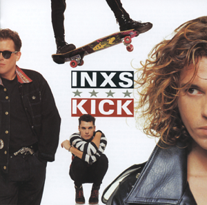 INXS - Kick ((Remastered))