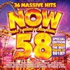Now That's What I Call Music, Vol. 58, Various Artists