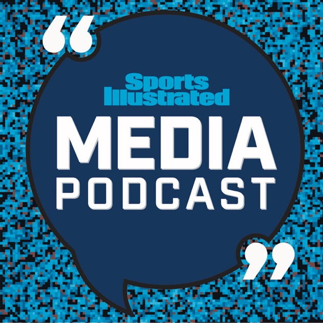 Sports Illustrated Media Podcast by Sports Illustrated on Apple Podcasts d7dabd660