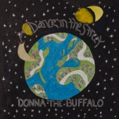 Donna the Buffalo - Look Both Ways