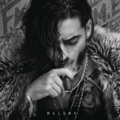 Felices los 4 (feat. Marc Anthony) [Salsa Version] - Maluma