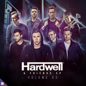 Hardwell & Friends, Vol. 03 - EP