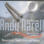 Andy Narell - Coffee Street