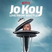 Live From Seattle-Jo Koy