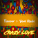 Crazy Love (feat. Yemi Alade) - Flavour