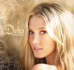 Album - delta goodrem - born to try