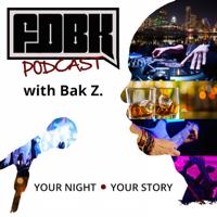 The FeedBak Podcast - Nightlife. The Story. podcast