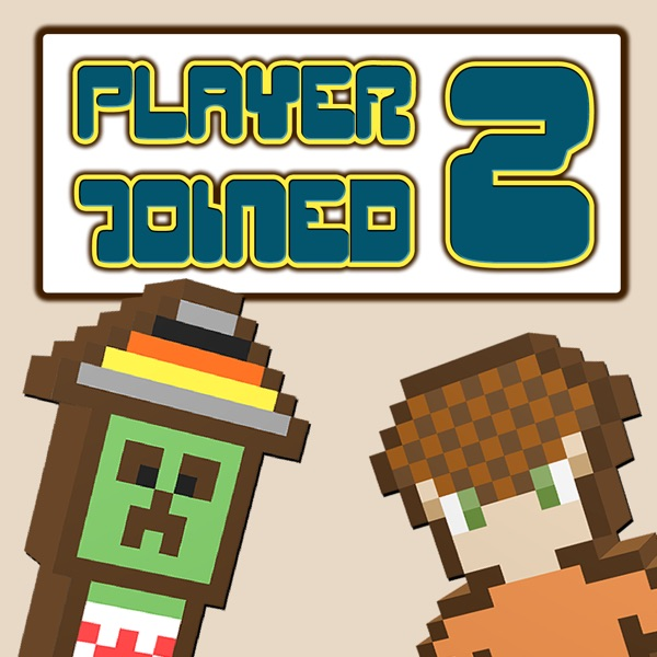 Player 2 Joined Gaming Podcast