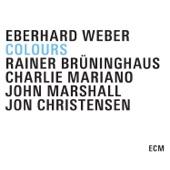 Eberhard Weber - Seriously Deep