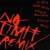 G-Eazy - No Limit (feat. A$AP Rocky, French Montana, Juicy J & Belly) [Remix] artwork