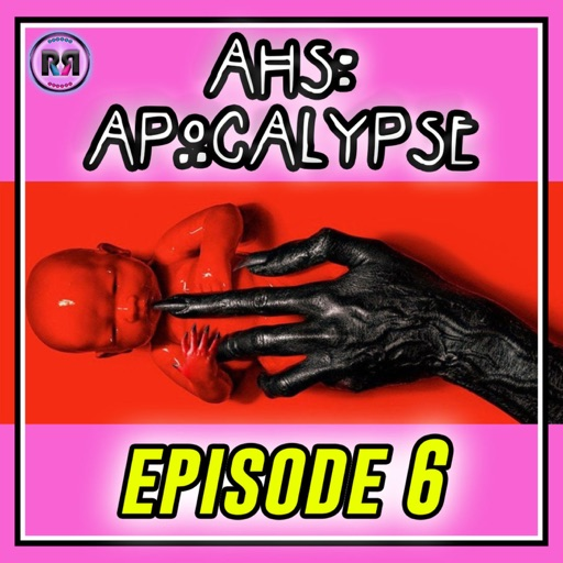 Cover image of American Horror Story: Apocalypse