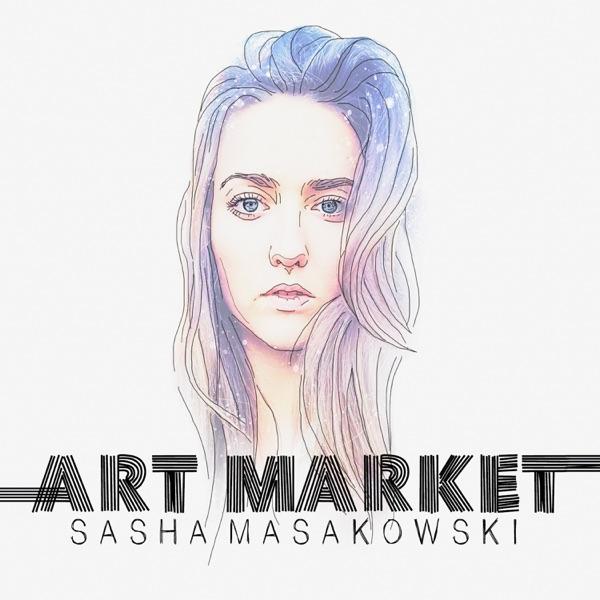 Sasha Masakowski - Storm In The Gulf
