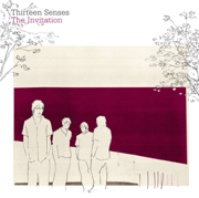Into the Fire - Thirteen Senses