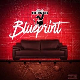 Blueprint single by bando hefner on apple music blueprint single malvernweather Images